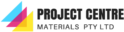 Project Centre Materials Logo